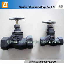 GOST norme russe application Ci Globe Valve