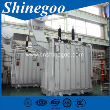 High Quality Test Transformer