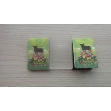 Limpador de cartões multifunções