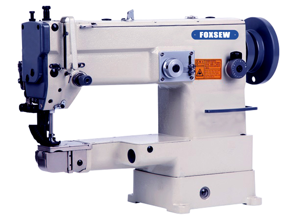 FX-2153C Cylinder Bed Zigzag Sewing Machine