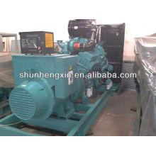 60Hz 800kw / 1000kva generador de energía diesel conjunto con motor Cummind (KTA38-G2A)