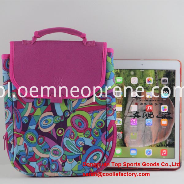 Alt Ipad Tote Bag