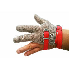 Butcher Stainless Steel Glove/Stainless Steel Chain Mail Gloves