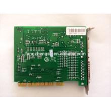 Carte de système de commande AUTOCUT pour machine à fil