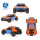 Hot Selling 1:18 2.4GHz 2CH RC Car High power driving system for Wholesale