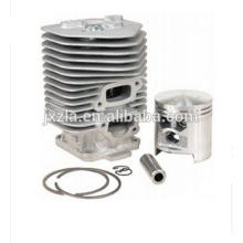Aluminum gasoline cheap chainsaw cylinder parts