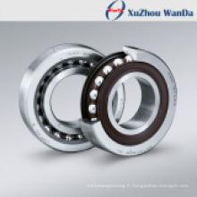 Rotation de l'anneau de rotation du chariot et de l'anneau de rotation peu coûteux portant un petit roulement à billes 1 an de garantie