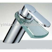 (G001-K) Nouveau robinet de cascade conçu