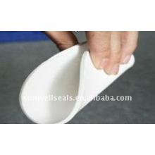 Лист PTFE высокого качества, мягкий лист из PTFE
