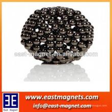 Venta al por mayor / imán magnético profesional de la forma de la esfera al por mayor del imán del juguete para la venta