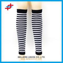 Factory calf compression sleeve/stylish leg warmer for lady