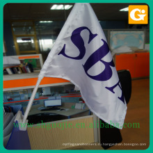 Кубок Мира Автомобилей Флаги Висят Ветроуказатель Флаг Автомобиля
