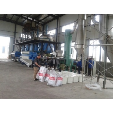 High Quality Xsg Spin Flash Drying Machine for Magnesium Stearate