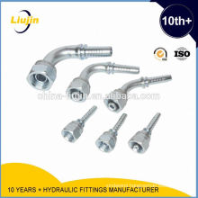 Fully stocked factory supply -20141/20141-t hydraulic fitting for hose