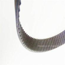 Tipo de Material de goma y correa dentada correa síncrona Industrial
