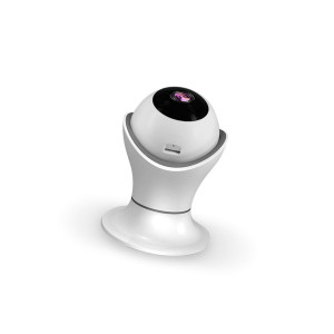 2MP Wireless Indoor Camera Audio Security IP Camera