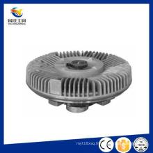 Embrayage de ventilateur à pièces automobiles de haute qualité