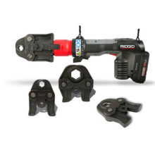 RIDGID Press Tool Per la pipeline in acciaio inossidabile