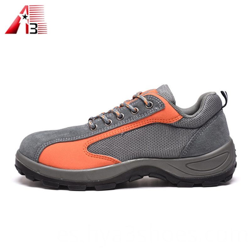 Waterproof Hiking Shoes For Man