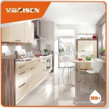 Con la fábrica de la garantía de la calidad directamente gabinetes antiguos de la cocina de la despensa