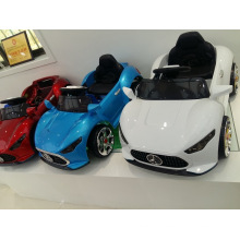 Fashion Ride auf Autos für Kinder mit Fernbedienung, mit Musik, Licht