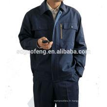 Haute qualité nouvelle arrivée kaki chino pantalons décontractés pantalons tissus