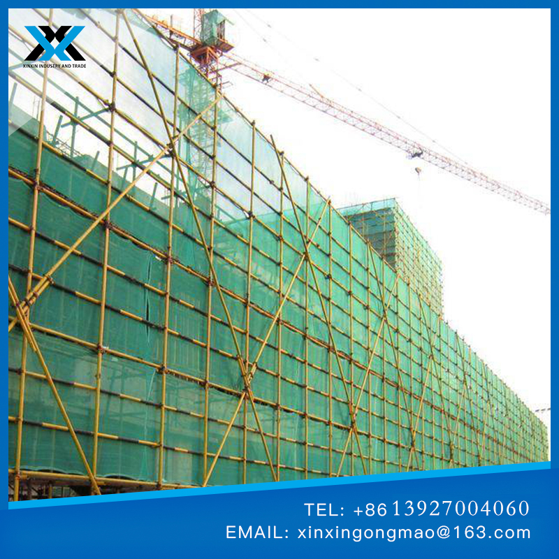 Building Safety Mesh