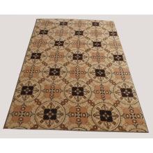 Most Popular 100% Polyester Modern Printed Carpets