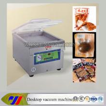 Однокамерная вакуумная упаковочная машина