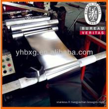 Bande en acier inoxydable 316L avec de bonne qualité (bande de 316L)