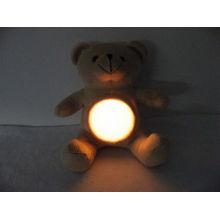 New designed beautiful bear toy led light                                                                         Quality Choice