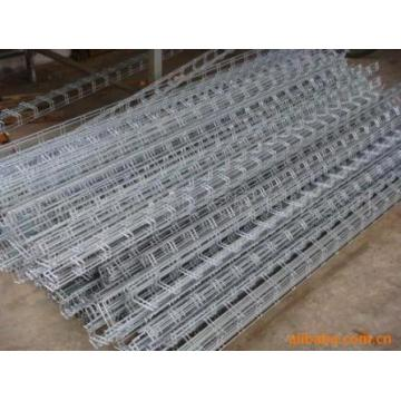 Grid type cable tray
