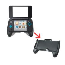 Nouveau Contrôleur Grip Main Support pour Nintendo NOUVEAU 2DSLL Console de Jeu / Contrôleur Support Titulaire Poignée Plateau avec Clip Portab Portab