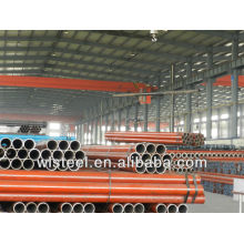 astm a53 a106 b steel price per ton