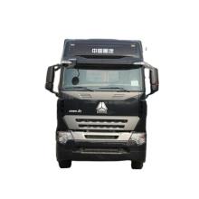 HOWO 6x4 Drive Wheel Tractor Truck, Heavy Duty Truck Tractor, Tractor Truck Head in Africa