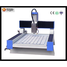 Marmor Gravur CNC Router Maschine (TZJD-1218)