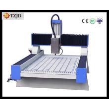 Machine de routage CNC de gravure en marbre (TZJD-1218)