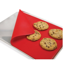 Non-slip Professional Extra Large Silicone Pastry Mat Large Baking Mat