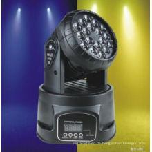 Bewegliches Hauptstadiums-Licht RGB LED