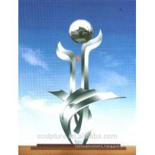 2016 New High Quality Urban Statue Model Representative Of Sculpture