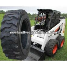 ARMOR Quality 10-16.5 12-16.5 Bobcat Skidsteer Tire