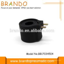 Hot China Products Wholesale Alta calidad de la bobina de la válvula solenoide 24v