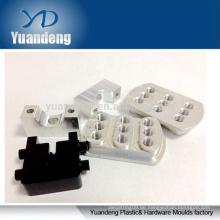 Präzisionsbearbeitung Teile CNC Bearbeitete Teile Alumimun Teile