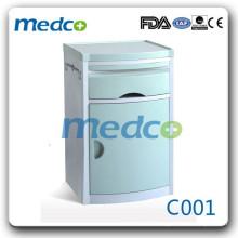 C001 Hospital room cabinet