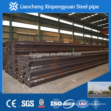 seamless steel pipe astm a106 gr.b casing tubing