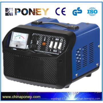 Cargador de batería de coche Poney pequeño amplificador y arrancador CD-40rb