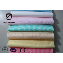 Spunlace Nonwoven Fabric Wet Wipes for Household Kitchen Cleaning
