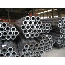 ASTM A53 seamless carbon teel pipe