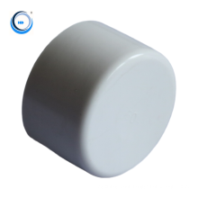 2 inch pvc pipe fitting pvc end cap for water pipe