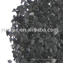 XH BRAND:COCONUT SHELL BASE GRANULAR ACTIVATED CARBON
